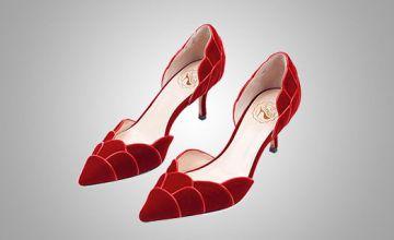 今年流行的凉鞋图片 够时髦且清凉