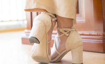 穿裙子适合什么鞋子 这双鞋子必须拥有