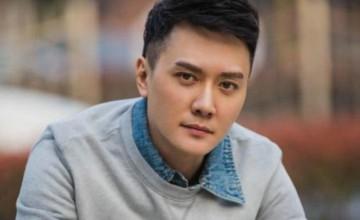 冯绍峰离婚后现身,状态非常好,仿佛没有被离婚的事影响
