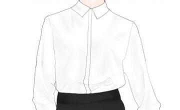 黑色�\�有�搭配衣服☆女 今年最�典流行的