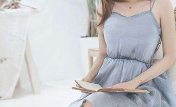 小个子连衣裙最佳长度 时髦好看又显腿长