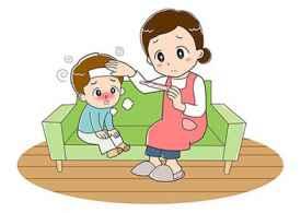 夏天婴儿发烧可以开空调吗 夏天婴儿发烧可以盖被子吗