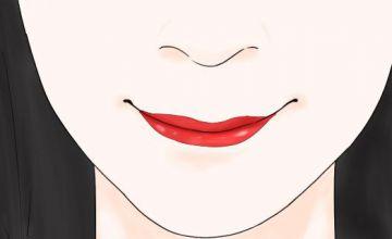 薄唇怎么涂口红好看 涂错真的丑哭了
