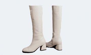 今年夏天流行什么女鞋 穿這幾款讓你做個時髦精