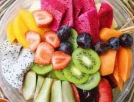 吃什么水果减肥瘦身 十大减肥水果轻松吃瘦