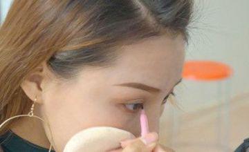 化妆显老是什么原因 为什么有的人一化妆就显老