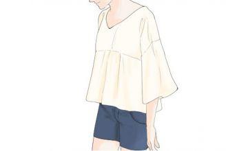 九分西裤配什么上衣 实用时髦又显品位