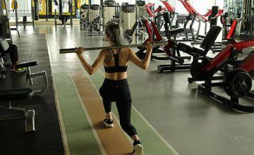 运动健身误区 看看你有没有