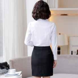 白色襯衫透明怎么內搭