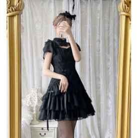 連衣裙腰圍大了怎么改小