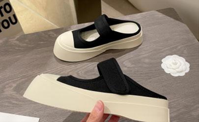 ?帆布鞋鞋后跟內塌是質量不行嗎