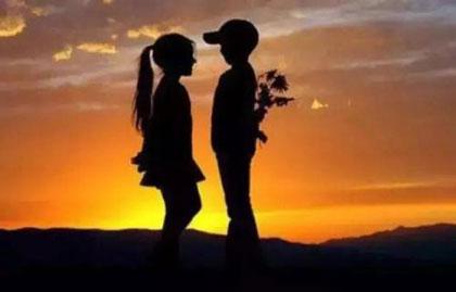 【美天棋牌】如何测试一个男人有多爱你 争吵的时候会想要积极让着你