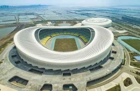 全运会几年举办一次 全运会2025年在哪里举行什么时候公布结果