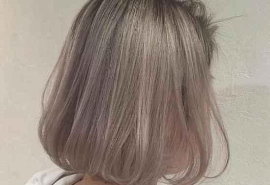 板栗色和栗棕色的区别 板栗色适合什么肤色