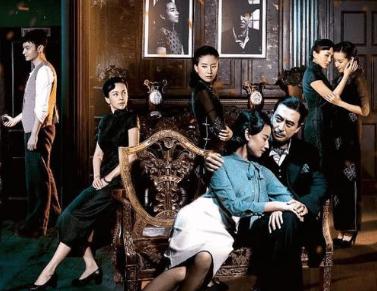 《花开如梦》演员阵容强大 董洁一人饰演两个角色