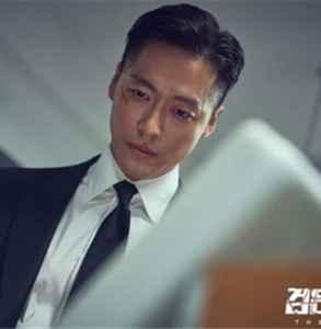 《黑色太陽》韓劇講的是什么
