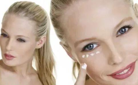 【美容妙招】教你6个妙招有效去除眼睛皱纹