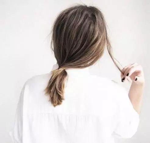 什么发色最显白 染这些发色你的脸可以白3个度