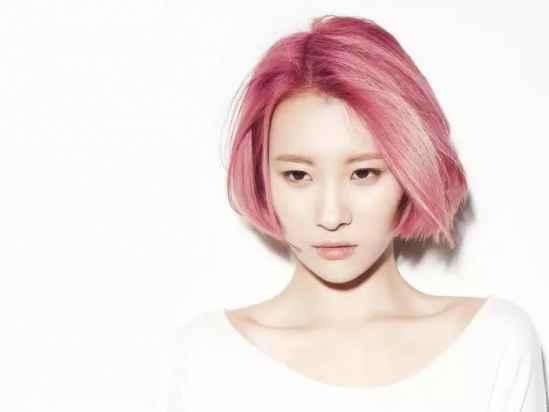 不同肤色染发怎么选择 根据自己肤色挑选发色