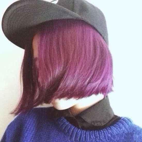 黑发染什么颜色好看 染这几款发色简直美爆了