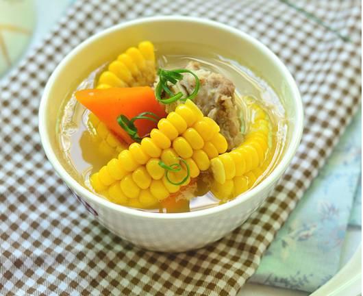 玉米家常菜做法大全