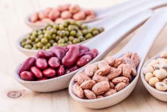 吃什么能控制血糖 吃这种食物能帮助控糖,很多人都不知道