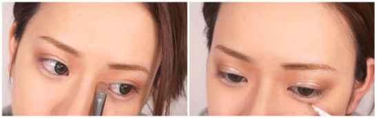 小眼睛怎么化妆看起来更大 化妆大眼秘籍必看
