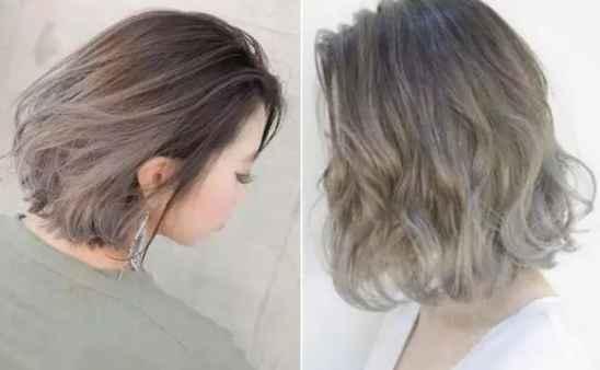 什么发色显白 女生这3个发色,最容易让偏黄皮肤显白!
