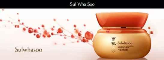 30岁用雪花秀还是whoo风靡韩国的护肤品牌盘点