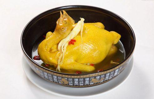 治疗关节炎的偏方 生姜炖鸡对治关节炎有好处