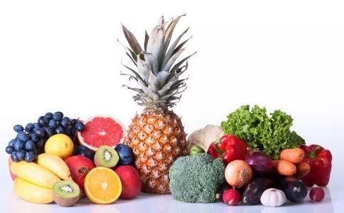 夏天吃什么水果最好图片