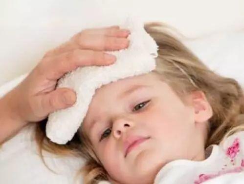 怎么给孩子物理降温 非常实用儿童降温方法