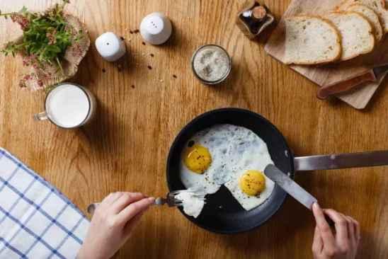 减肥时该怎么吃早餐 千万别这么吃  早餐吃什么最有营养又减肥