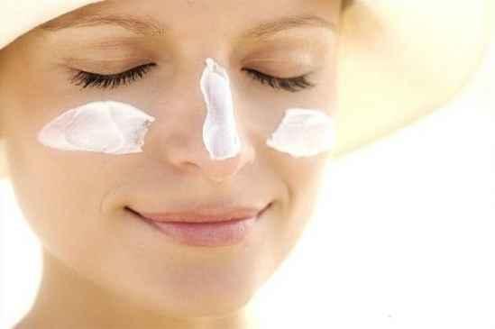 活力霜:护肤小知识分享 看完这六个你就是护肤达人