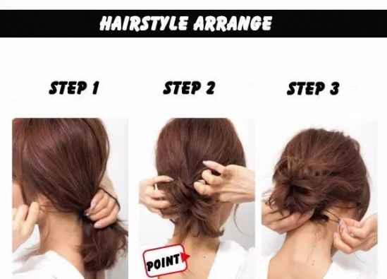 夏天怎么打理头发 每天都换一款发型