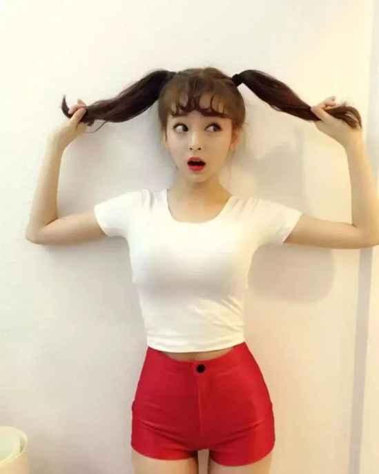非常有少女感的发型 这几款少女感炸裂