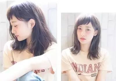 小个子女生短发型图片 这8款显瘦显高