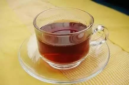 生姜红茶减肥法 生姜红茶怎么做