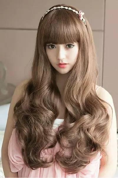 发量太多适合什么发型 这12款了解下