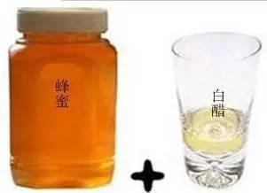 蜂密和白醋真能减肥吗 就是这样成功瘦下20斤、蜂蜜和白醋为什么能减肥?