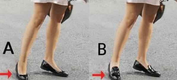 平底鞋穿搭技巧 平底鞋这么穿美翻天