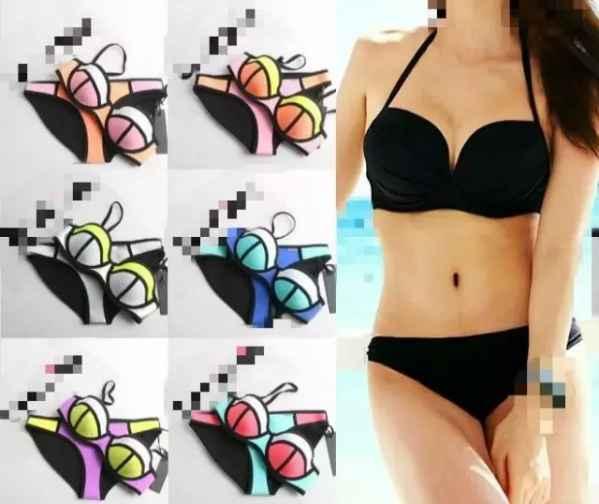 女生穿什么泳衣好看 这些设计感十足的泳衣你值得拥有