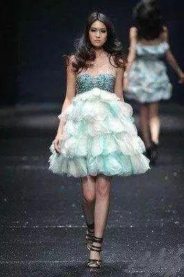 什么裙子显瘦显高 这几条裙子轻熟女别买