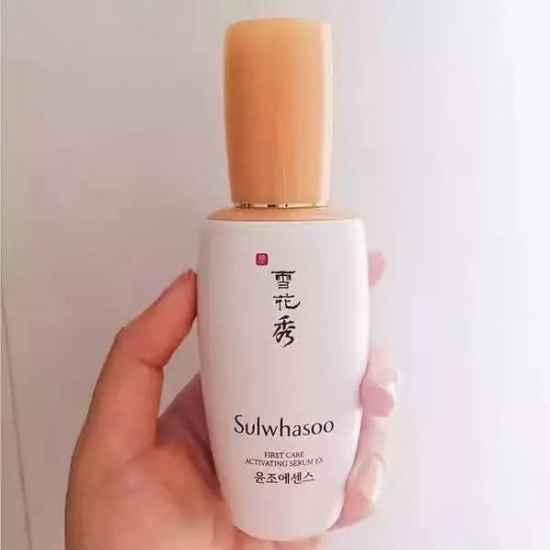 韩国精华液有哪些 韩国人气精华总有一款适合你