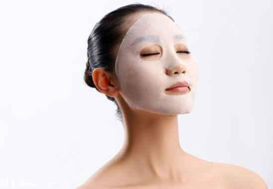 敏感肌肤怎么使用面膜这五点得注意了