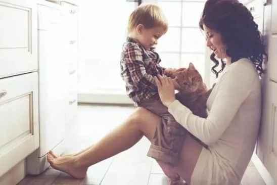 宝宝厌奶什么原因 八招教你
