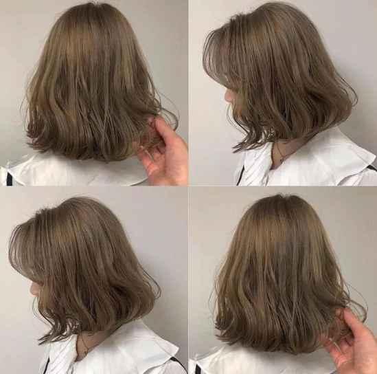 2018夏季流行的女生发型 你想要的都在这儿