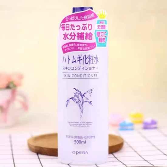 日本16款零差评化妆水推荐