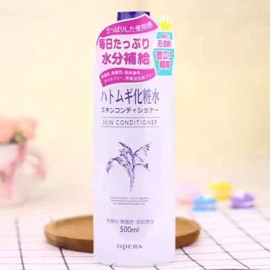 18款好用的日本化妆水推荐