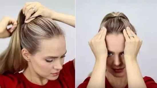 什么发型好看